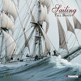 Abbildung von Sailing tall Boats 2021 What a Wonderful World | 2020 | Große Boote segeln