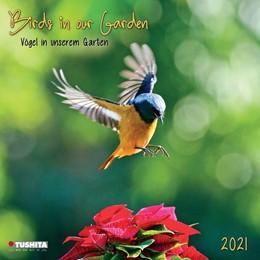 Abbildung von Birds in our Garden 2021 What a Wonderful World | 2020 | Die Vögel in unseren Gärten