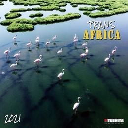 Abbildung von Trans Africa 2021 | 2020 | Kalender 2020