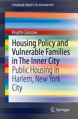 Abbildung von Zamzow | Housing Policy and Vulnerable Families in The Inner City | 1. Auflage | 2020 | beck-shop.de