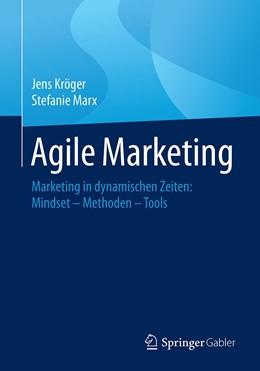Abbildung von Kröger / Marx | Agile Marketing | 1. Auflage | 2020 | beck-shop.de