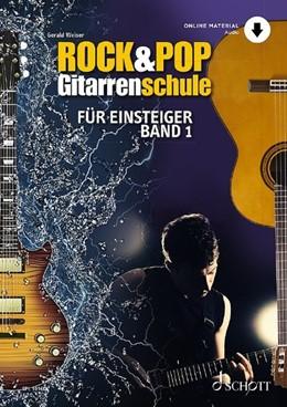 Abbildung von Weiser | Rock & Pop Gitarrenschule | 2. Auflage | 2020 | beck-shop.de