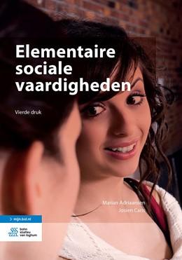 Abbildung von Adriaansen / Caris | Elementaire sociale vaardigheden | 4th ed. 2020 | 2020