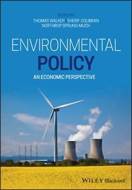 Abbildung von Walker / Goubran | Environmental Policy | 1. Auflage | 2020 | beck-shop.de