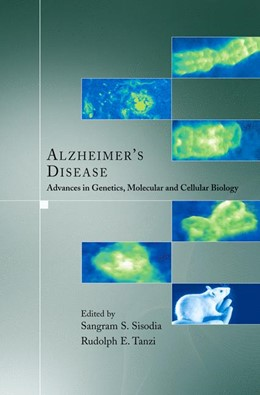 Abbildung von Sisodia / Tanzi | Alzheimer's Disease | 2006 | Advances in Genetics, Molecula...