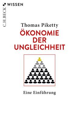 Abbildung von Piketty | Ökonomie der Ungleichheit | 3. Auflage | 2020 | 2864 | beck-shop.de
