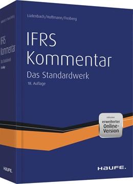 Abbildung von Lüdenbach / Hoffmann | Haufe IFRS-Kommentar plus Onlinezugang | 18. Auflage | 2020 | beck-shop.de