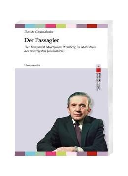 Abbildung von Gwizdalanka   Der Passagier   1. Auflage   2020   beck-shop.de