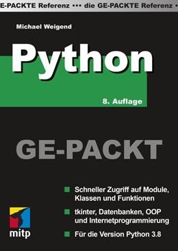 Abbildung von Weigend | Python Ge-Packt | 8. Auflage | 2020