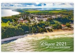Abbildung von Rügen 2021 - Luftaufnahmen 45x30 cm | 1. Auflage | 2020 | beck-shop.de