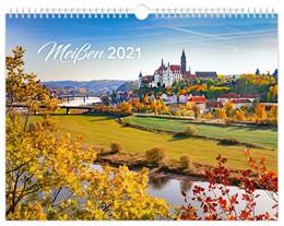 Abbildung von Meißen 2021 40x30 cm | 2020