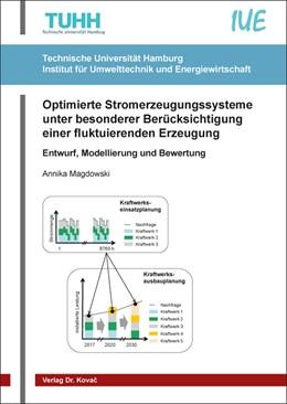 Abbildung von Magdowski   Optimierte Stromerzeugungssysteme unter besonderer Berücksichtigung einer fluktuierenden Erzeugung   1. Auflage   2020   39   beck-shop.de
