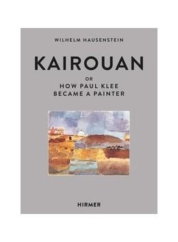 Abbildung von Hausenstein | Kairouan | 1. Auflage | 2020 | beck-shop.de