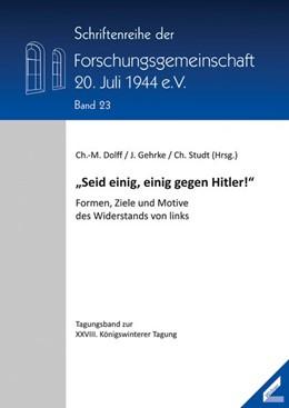 Abbildung von Dolff / Gehrke / Studt |