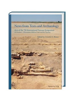 Abbildung von Römer | News from Texts and Archaeology | 2020 | Acts of the 7th International ...