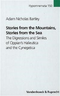 Abbildung von Bartley | Stories from the Mountains, Stories from the Sea | Aufl. | 2003