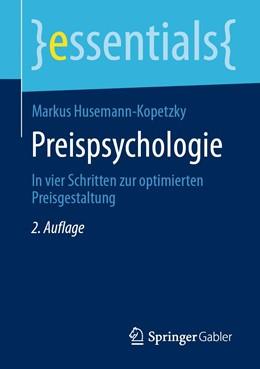 Abbildung von Husemann-Kopetzky | Preispsychologie | 2. Auflage | 2020 | beck-shop.de