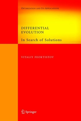 Abbildung von Feoktistov | Differential Evolution | 2006 | In Search of Solutions | 5