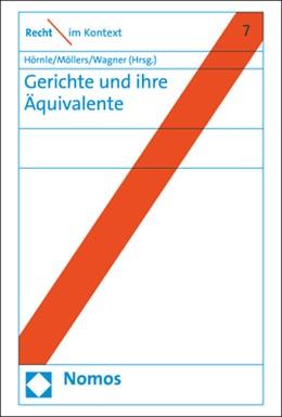 Abbildung von Hörnle / Möllers / Wagner   Gerichte und ihre Äquivalente   2020   7