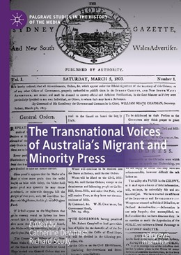 Abbildung von Dewhirst / Scully | The Transnational Voices of Australia's Migrant and Minority Press | 1st ed. 2020 | 2020