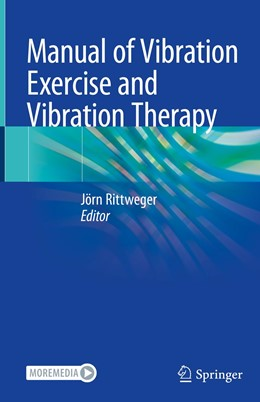Abbildung von Rittweger | Manual of Vibration Exercise and Vibration Therapy | 1st ed. 2020 | 2020