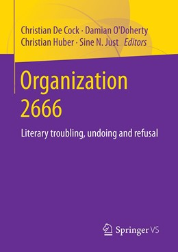 Abbildung von De Cock / O'Doherty | Organization 2666 | 1. Auflage | 2020 | beck-shop.de