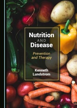 Abbildung von Lundstrom   Nutrition and Disease   1. Auflage   2020   beck-shop.de