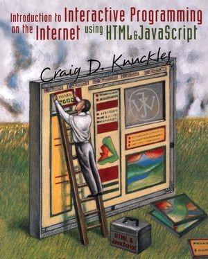 Abbildung von Knuckles | Introduction to Interactive Programming on the Internet | 2000
