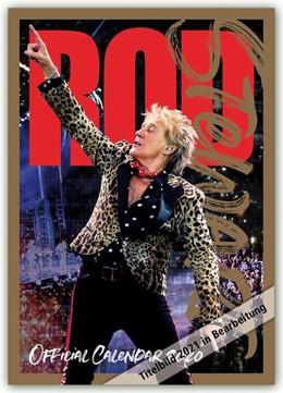 Abbildung von Rod Stewart 2021 - A3 Format Posterkalender   2020   Original Danilo-Kalender [Mehr...