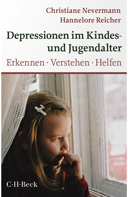 Cover: Christiane Nevermann|Hannelore Reicher, Depressionen im Kindes- und Jugendalter
