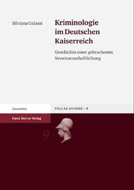 Abbildung von Galassi | Kriminologie im Deutschen Kaiserreich | 2004