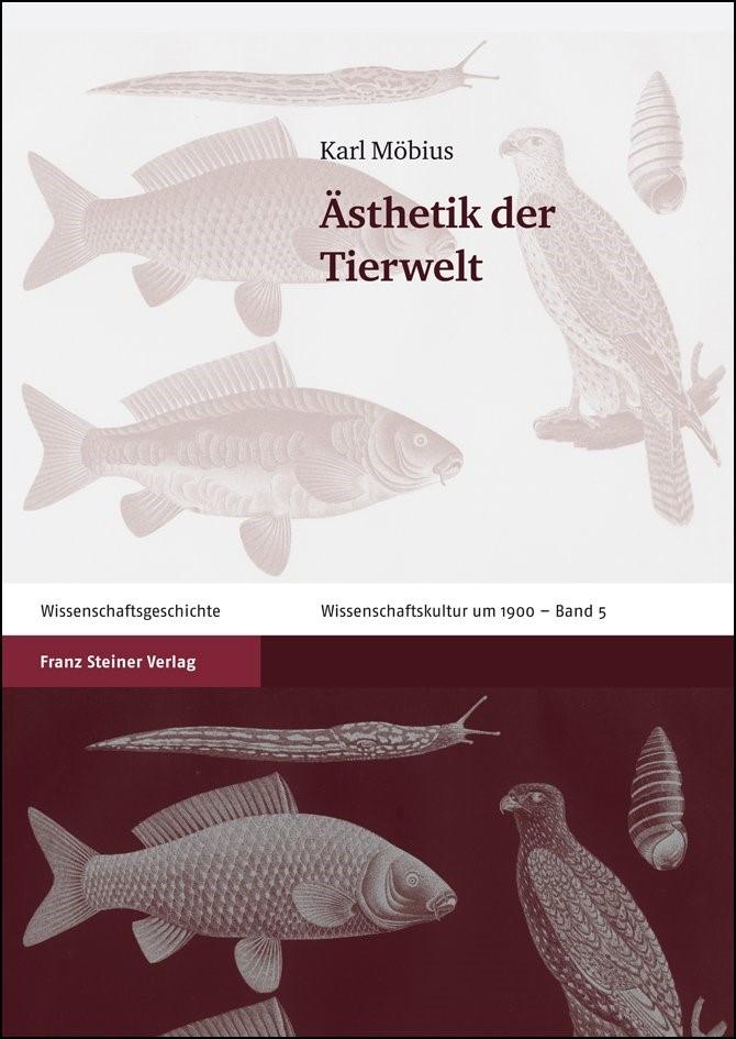 Abbildung von Möbius   Ästhetik der Tierwelt   1. Auflage   2008