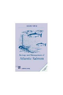 Abbildung von Mills | Ecology and Management of Atlantic Salmon | 1991