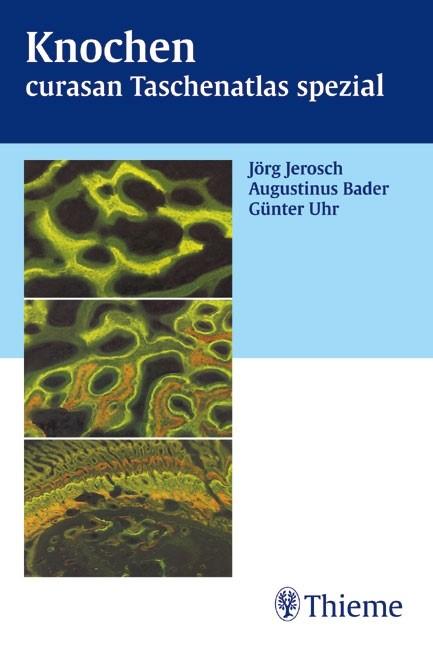 Abbildung von Bader / Jerosch / Uhr | Knochen | 2002