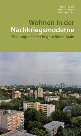 Abbildung von Harnack | Wohnen in der Nachkriegsmoderne | 1. Auflage | 2020 | beck-shop.de