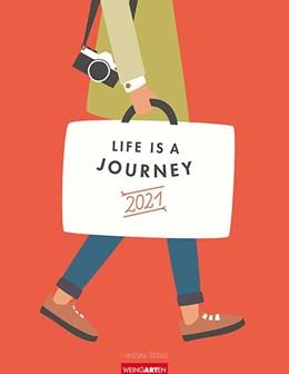 Abbildung von Weingarten | Life is a Journey Kalender 2021 | 2020