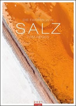 Abbildung von Weingarten | Die Farben von Salz Kalender 2021 | 1. Auflage | 2020 | beck-shop.de