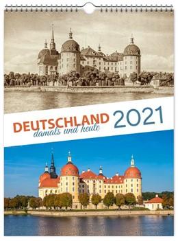 Abbildung von Deutschland 2021 | 2020