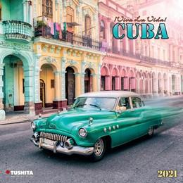 Abbildung von Buena Vista Cuba 2021. What a Wonderful World | 2020