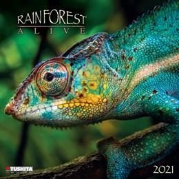 Abbildung von Rainforest Alive 2021 | 2020 | Kalender 2021