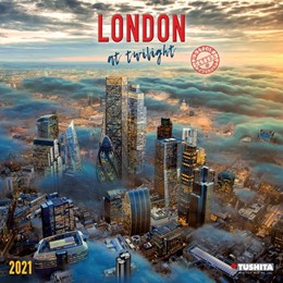 Abbildung von London at Twilight 2021 | 2020