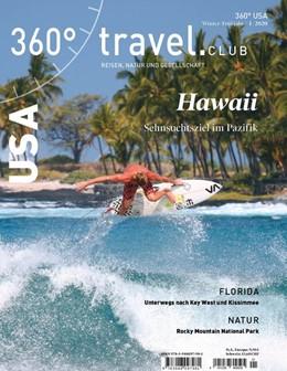 Abbildung von 360° USA - Ausgabe Winter/Frühjahr 2020 | 2020 | Special Hawaii
