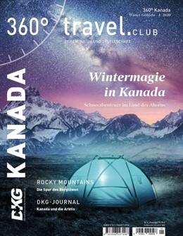 Abbildung von 360° Kanada - Ausgabe Winter/Frühjahr 2020 | 2020 | Special Winter in Kanada