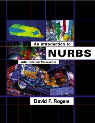 Abbildung von Rogers | An Introduction to NURBS | 2000