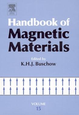Abbildung von Handbook of Magnetic Materials   2003   Volume Volume15   15