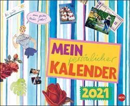 Abbildung von Heye / Kohwagner | Kohwagner: Mein persönlicher Kalender 2021 | 1. Auflage | 2020 | beck-shop.de
