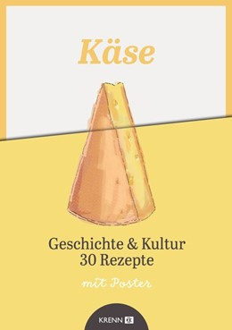 Abbildung von Krenn   Käse   1. Auflage   2021   beck-shop.de