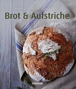 Abbildung von Krenn | Brot & Aufstriche | 1. Auflage | 2020 | beck-shop.de