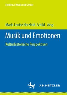 Abbildung von Herzfeld-Schild | Musik und Emotionen | 2020 | Kulturhistorische Perspektiven
