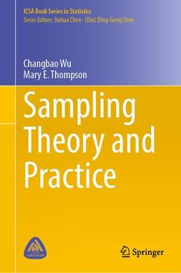 Abbildung von Wu / Thompson   Sampling Theory and Practice   1st ed. 2020   2020